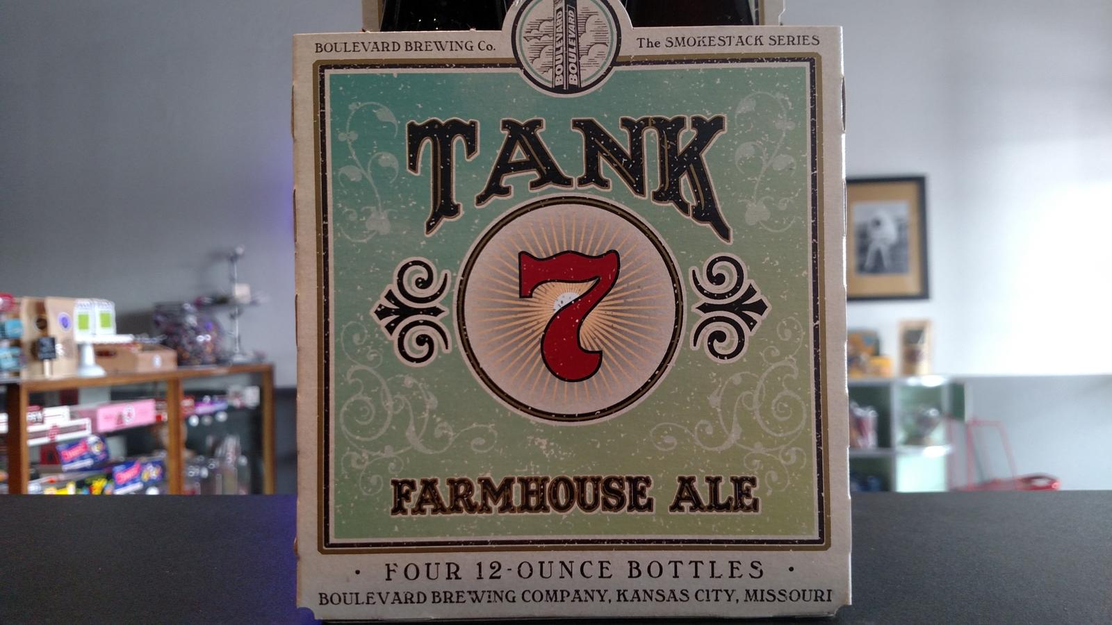 Boulevard Tank 7 Farmhouse Ale – Arcadia Premium